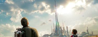 Ciencia-ficción: 'Tomorrowland: El mundo del mañana', de Brad Bird