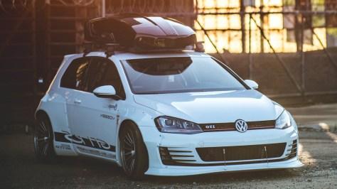 Volkswagen Golf GTI RS SOWO