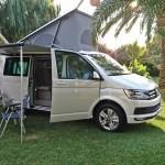 Nueve Furgonetas Camper Que Demuestran Que Hay Vida Mas Alla De La Volkswagen California