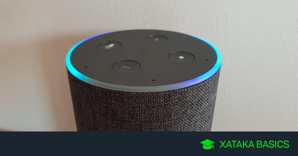 Configura tus calendarios en Alexa: como añadirlos y como escoger en cuál agregar tus eventos