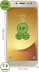 Samsung Galaxy℗ J7 (2017)