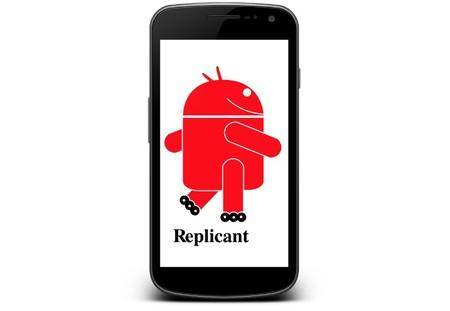 Replicant4