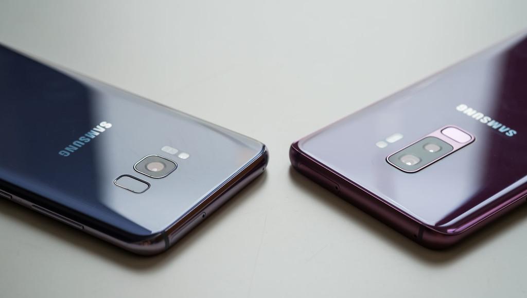 Samsung Galaxy S9plus S8plus 06