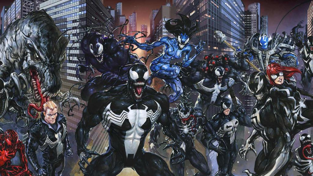 Hemos deseando investigar los 17 cómics que merecen la pena de Venom como protagonista y solo hemos hallado 13