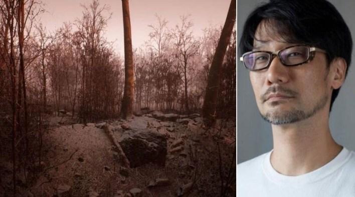 Hideo Kojima, 'Silent Hill' y 'Abandoned': así se ha fraguado la teoría conspiratoria más enloquecida del verano