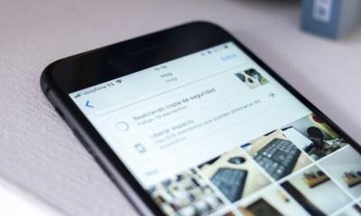 Un «error» en Google Fotos permite almacenamiento ilimitado en calidad original a los usuarios de iPhone pero no a los de Pixel 4
