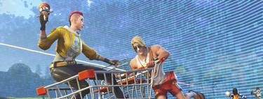 Epic Games Store no será la tienda más rentable para vender un juego de PC (pero sí la segunda mejor)