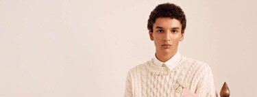 De cuadros y prendas-joya: H&M deja ver al completo su colaboración con Simone Rocha