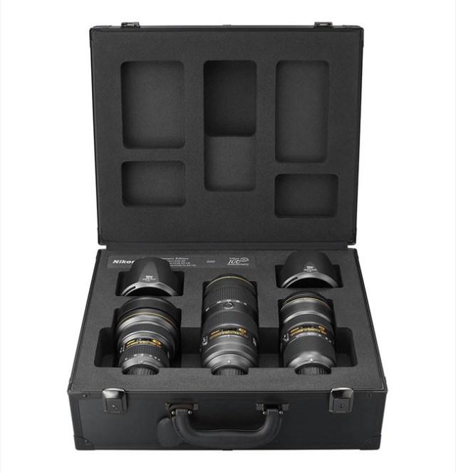 Nikon D5 cien Aniversario 4
