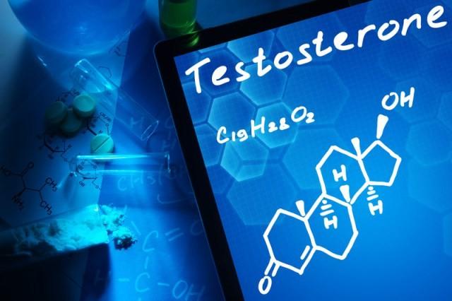 testosterona