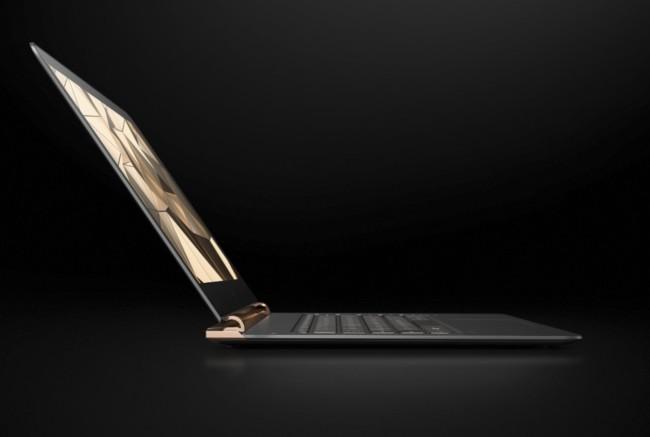 Permalink to El nuevo HP Spectre es todo lo que el MacBook no pudo ser