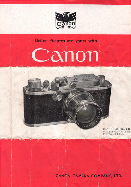 Canon S2