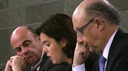 Programa Estabilidad Espana
