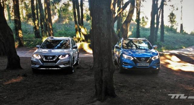 Nissan Crossover Domination 2017 320