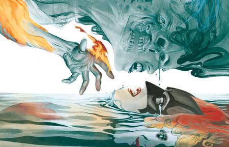 Batwoman Vol 1 5 Cover 1