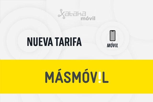 20 GB por menos de 10 euros: así es la nueva tasa de MásMóvil que no verás en su web
