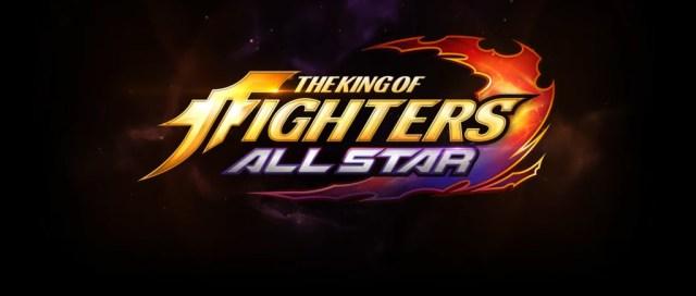 'The King of Fighters ALLSTAR', el nuevo RPG con todos los protagonistas de la saga KOF, ya está disponible para iOS℗ y Android