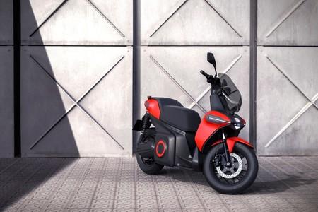 Motos Electricas 2020 1