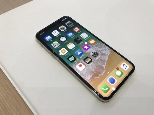 iPhone X primeras impresiones con vídeo