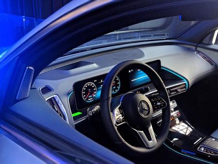 Mercedes Benz Eqc 5