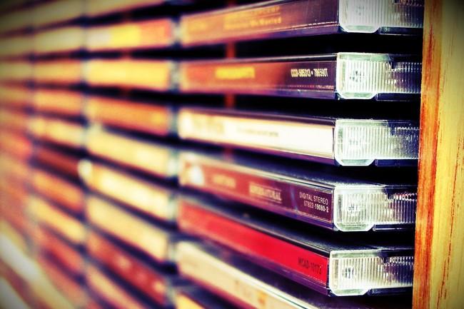 Permalink to Best Buy dejará de vender CDs ante la aplastante realidad del streaming musical