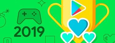 Las mejores apps y juegos de 2019, seleccionadas por la <stro data-recalc-dims=