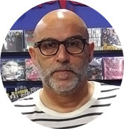 Carlos Peggy