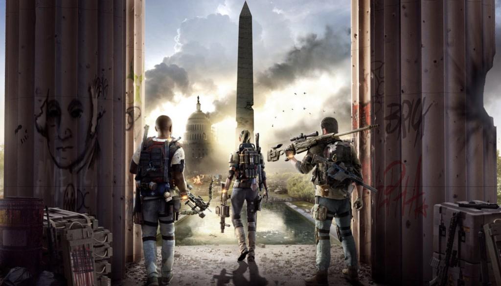 Ubisoft pasa de Steam con 'The Division 2', en su lugar el juego se venderá en Epic Games Store