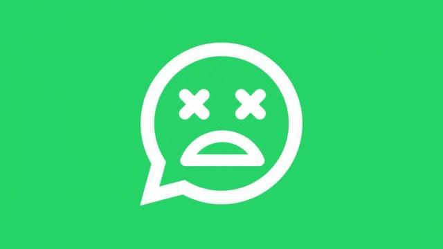 Problemas con WhatsApp, Instagram℗ y Facebook: sus servidores están caídos