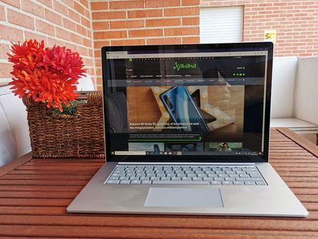 Surface Laptop 3 117