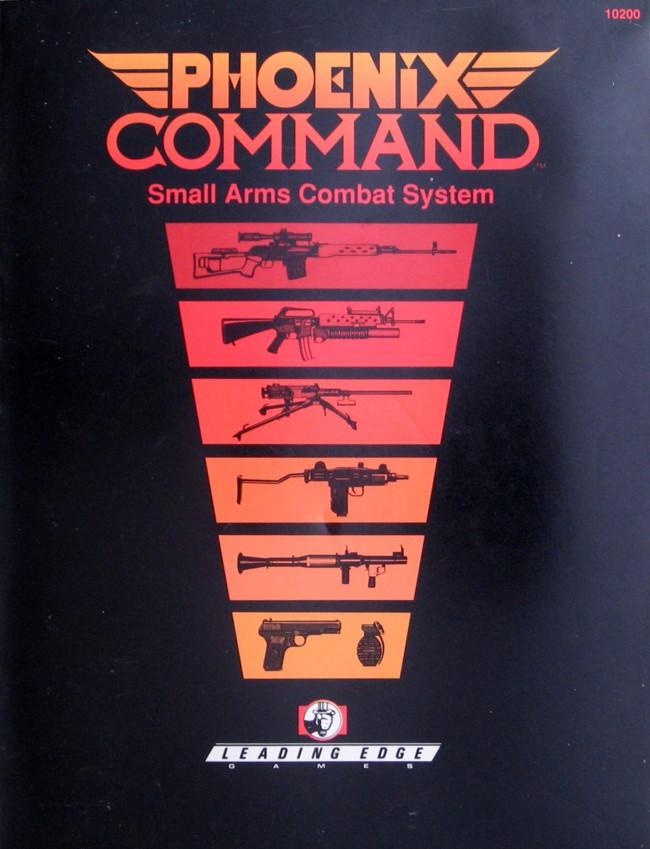 Phoenix Command
