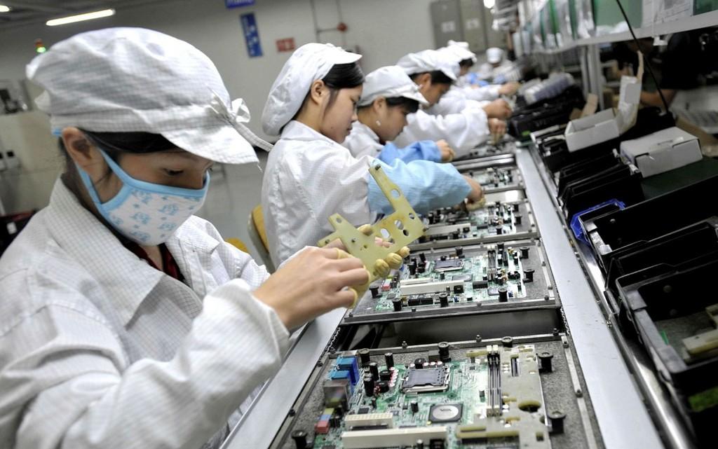 Permalink to Foxconn recorta 3.000 millones de dólares en gastos para 2019: el año será difícil, y la culpa puede ser de los iPhone