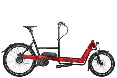Riese Muller Bicicleta Carga