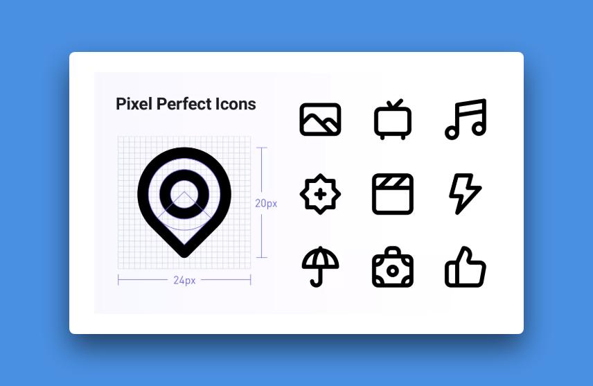 Permalink to Descarga más de 1000 iconos gratuitos y open source para usar en cualquier proyecto