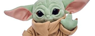"""Disney va a exprimir """"Baby Yoda"""" hasta el último céntimo: todo el merchandising que llegará en los próximos meses"""