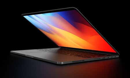Macbook Pro Concept 14 Inch Or 16 Inch 800x480