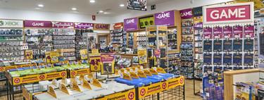 Si todos jugamos por streaming no habrá quien venda videojuegos en persona: el nuevo desafío para GAME, Mediamarkt y el resto de tiendas físicas
