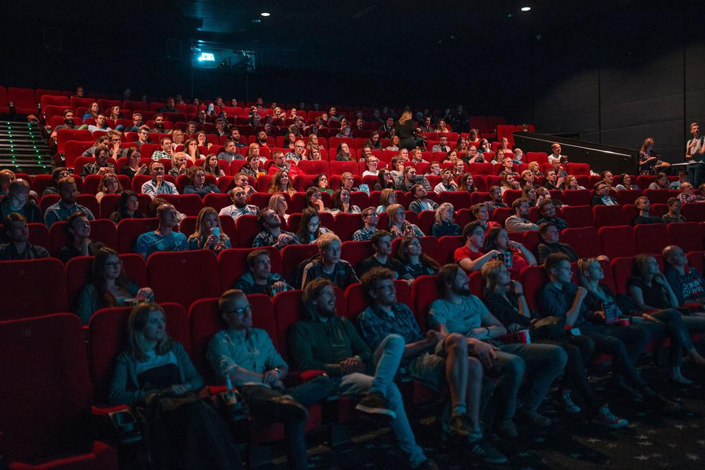 """Permalink to Ahora las inteligencias artificiales también """"ven"""" tráilers: es el nuevo sistema de la Fox para predecir audiencias"""