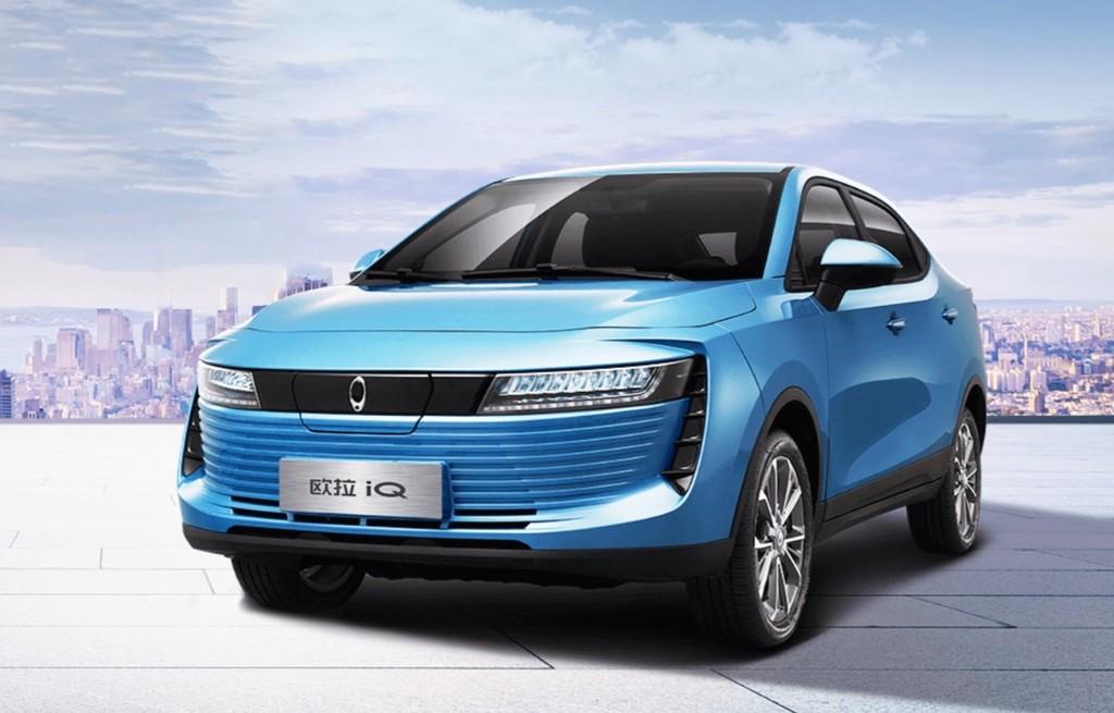 Great Wall planea vender en Europa sus autos eléctricos chinos por 14.000 euros