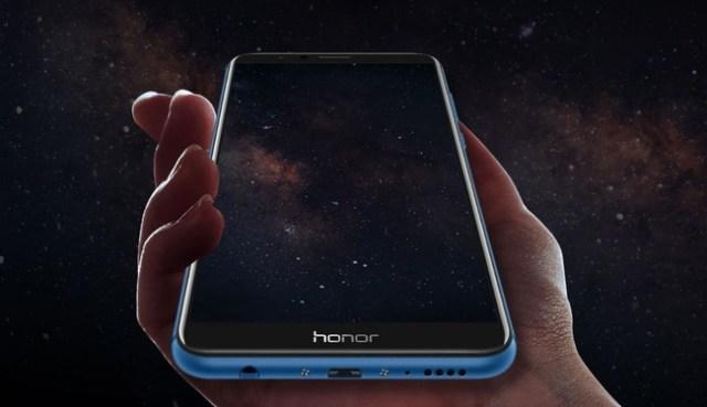 Honor 7x 5