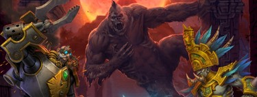 La guerra entre la Alianza y la Horda no cesa en World of Warcraft: Battle for Azeroth e irá a más con los parches 8.1 y 8.2