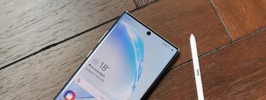 Samsung Galaxy Note 10 y Note 10+, primeras impresiones: las gamas S y Note nunca habían estado tan cerca