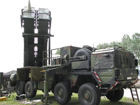 Patriot System 2