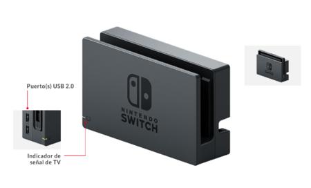 Switch Especificaciones 2