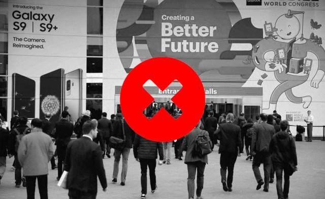 Ya es oficial: el Mobile World Congress de 2020 se cancela