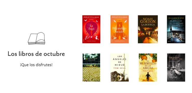 Permalink to Bookchoice, la app que quiere ser el Netflix para los amantes de los libros