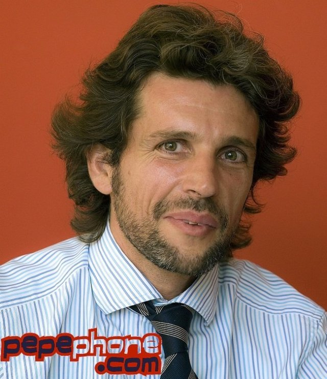 Entrevista Pedro Serrahima Pepephone