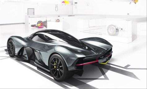 Aston Martin Am Rb 001 9