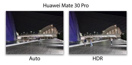 Huawei Mate 20 Pro Hdr