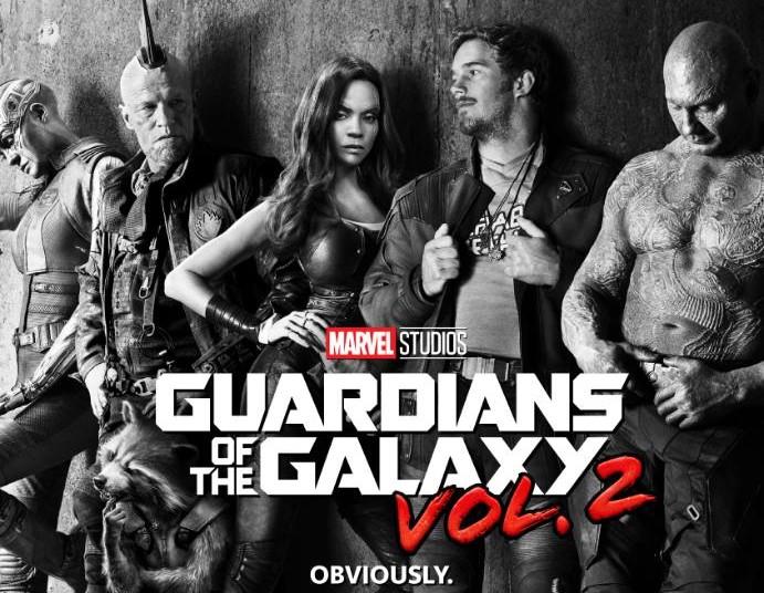 Resultado de imagen para Guardianes de la Galaxia 2
